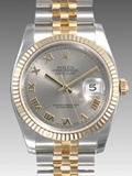 ロレックス デイトジャスト 116233スーパーコピー 時計
