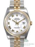 ロレックスコピー時計(ROLEX) デイトジャスト 116233