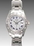 ロレックスコピー時計(ROLEX) デイトジャスト 80319ZER