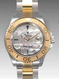 ロレックス(ROLEX)メンズ 人気 時計コピー ヨットマスター 16623NGS