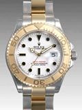 ロレックス(ROLEX)高級腕時計コピー ヨットマスター 16623