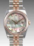 ロレックス デイトジャスト 116231NGスーパーコピー 時計