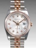 ロレックス デイトジャスト 116231Gスーパーコピー 時計