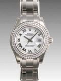 ロレックスコピー時計(ROLEX) デイトジャスト 80339