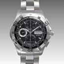 TAG タグ·ホイヤー時計コピー ニューアクアレーサー クロノデイデイトクロノメーター CAF5010.BA0815