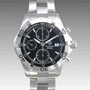 TAG タグ·ホイヤー時計コピー アクアレーサー クロノ CAF2110.BA0809