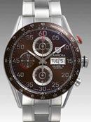 TAG タグ·ホイヤー時計コピー カレラタキメーター クロノデイデイト CV2A12.BA0796
