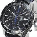 人気 タグ·ホイヤー腕時計偽物 ニューカレラタキメーター クロノ CV201S.FC6280
