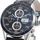 人気 タグ·ホイヤー腕時計偽物 カレラタキメーター クロノデイデイト CV2A1C.FC6272
