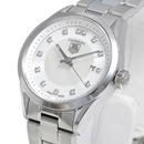 人気 タグ·ホイヤー腕時計偽物 カレラレディ クォーツ ダイヤモンド WV1411.BA0793