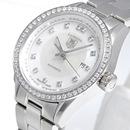 人気 タグ·ホイヤー腕時計偽物 カレラレディ オート ダイヤモンド WV2413.BA0793