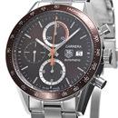 人気 タグ·ホイヤー腕時計偽物 ニューカレラタキメーター クロノ CV2013.BA0794