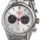 人気 タグ·ホイヤー腕時計偽物 カレラクロノ キャリバー17 ジャックホイヤー CV2119.BA0722