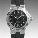 Bvlgari ブルガリ時計偽物 コピー ディアゴノプロフェッショナルアクア DP42BSVDSD