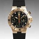 Bvlgari ブルガリ時計偽物 コピー ディアゴノ プロフェッショナル フライバッククロノ SC40GVD