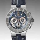 Bvlgari ブルガリ時計偽物 コピー ディアゴノキャリブロ303 DG42C3SWGLDCH