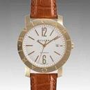 Bvlgari ブルガリ腕時計ブランド コピー通販メンズ時計 BB42WGLD/N