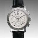 Bvlgari ブルガリ腕時計ブランド コピー通販メンズクロノ BB42WSLDCH