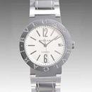 Bvlgari ブルガリ腕時計ブランド コピー通販メンズ高級時計 BB38WSSDAT/N