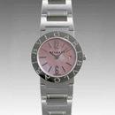 Bvlgari ブルガリ腕時計ブランド コピー通販レディース時計 BB26C11SSD/JN