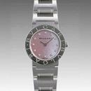Bvlgari ブルガリ腕時計ブランド コピー通販レディース時計 BB26C11SS/12JN
