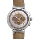 (LOUIS VUITTON)ルイヴィトン ブランド偽物時計 タンブールクロノ LV277