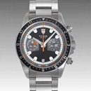 Tudor チュードル 時計人気コピースーパーコピ ヘリテージクロノ 70330N