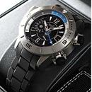 ジャガールクルト時計 マスターコンプレッサーダイビングプロジオグラフィーク Q185T770コピー時計