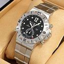 ブランド ブルガリBvlgari 時計コピー ディアゴノ スクーバ SD38SSDGMT