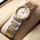 ブルガリ時計 スーパーコピー 激安Bvlgari オートマティック BB33WSGD/N