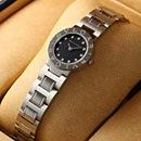 ブランド ブルガリBvlgari 時計コピー レディース ブラックダイヤル/12ダイヤインデックス BB23BSS/12N