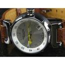 ルイヴィトン 時計コピー louis vuitton腕時計 レディース腕時計25mm LV-017