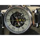ルイヴィトン 時計コピー louis vuitton腕時計 個性時計 クロノグラフ38mm LV-016
