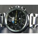 ルイヴィトン 時計コピー louis vuitton腕時計 /自動巻/黒文字盤/男性用 LV-005