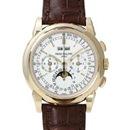 パテックフィリップ 腕時計コピー Patek Philippeグランド コンプリケーション 永久カレンダ クロノ5970J