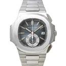 パテックフィリップ 腕時計コピー Patek Philippeノーチラス クロノグラフ 5980/1A