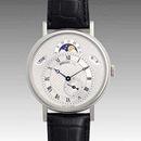 人気ブレゲ腕時計コピー スーパーコピー クラッシック デイデイト ムーンフェイズ 7337BB/1E/9V6