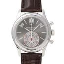 パテックフィリップ 腕時計コピー Patek Philippe クロノグラフ 5960P