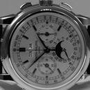 パテックフィリップ 腕時計コピー Patek Philippeグランド コンプリケーション 永久カレンダー クロノグラフ5970G